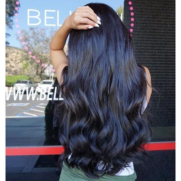 Bellami Other Boogatti Volumizing Weft Hair Extensions Poshmark